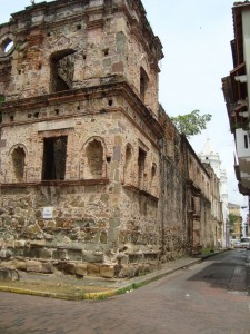 CASCO VIEJO SpanishPanama tours