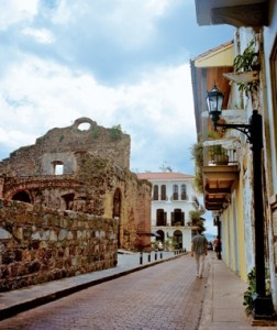 CascoVIEJO - SpanishPanama Language School tours