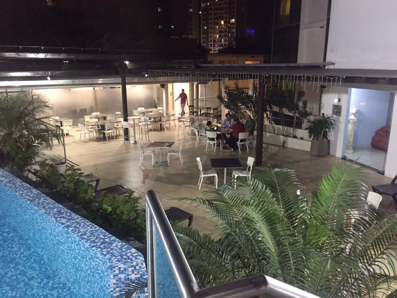 Spanish Panama Spanish school Via Argentina . Hotel accommodations in Panama City. https://www.spanishpanama.com for Spanish courses and classes in Panama