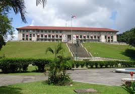 Panama Canal Building SpanishPanama School tours