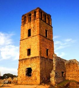 Ruinas Panama tours SpanishPanama