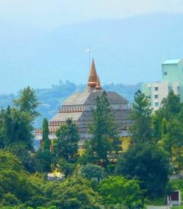 templohindu Tours Spanish Panama