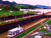 Canal of Panama