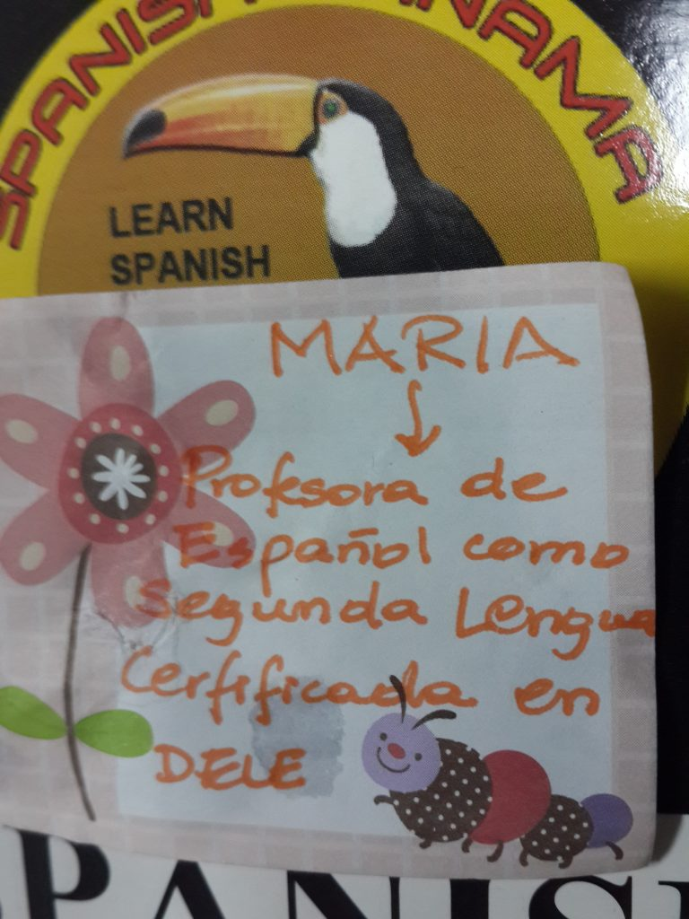 Prepare for your DELE Exam & DELE Cervantes Diploma at SpanishPanama Spanish school www.spanishpanama.com