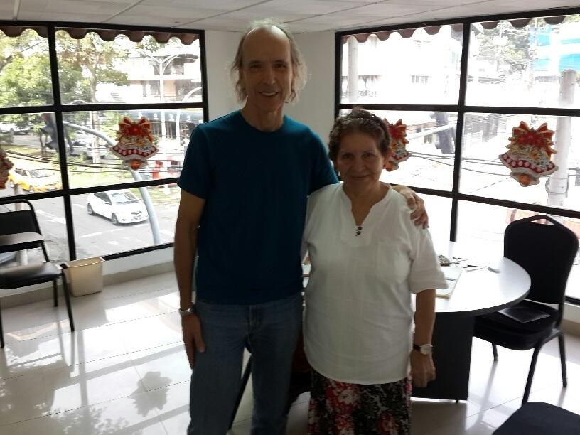 SpanishPanama Spanish school reviews, Via Argentina, Panama City