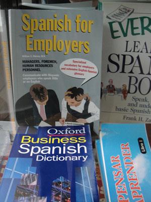 SpanishPanama Business Spanish