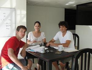 Group Classes - Spanish Panama