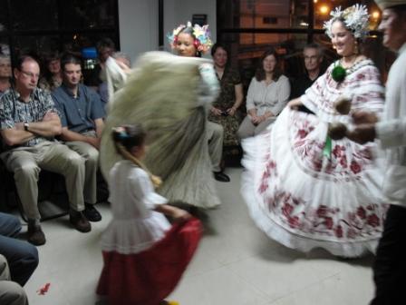 learn spanish in central america