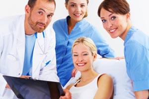 Spanish for Heatlhcare professionals - the Spanish Panama language school