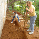 Volunteer Options - SpanishPanama Language School