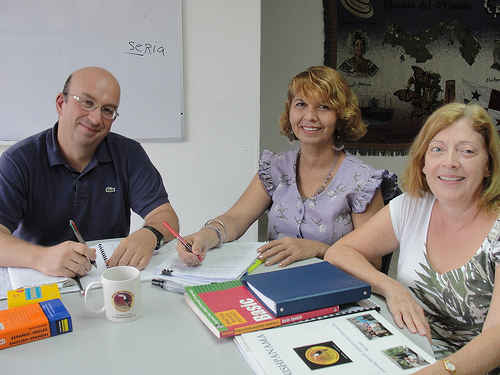 SpanishPanama Language School packages
