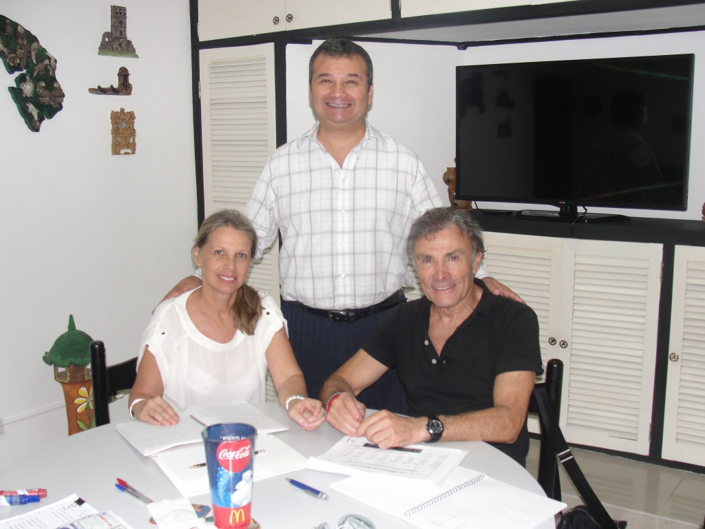 SpanishPanama Intensive Classes