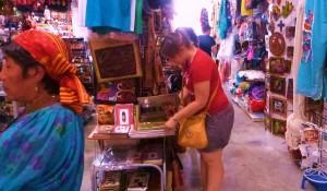 Market SpanishPanama tours