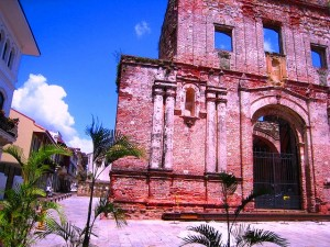 casco viejo - Spanish classes SpanishPanama tours