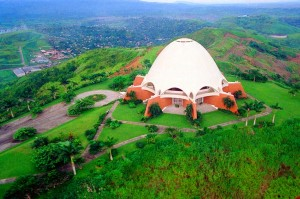 templo bahai Panama Spanish tours