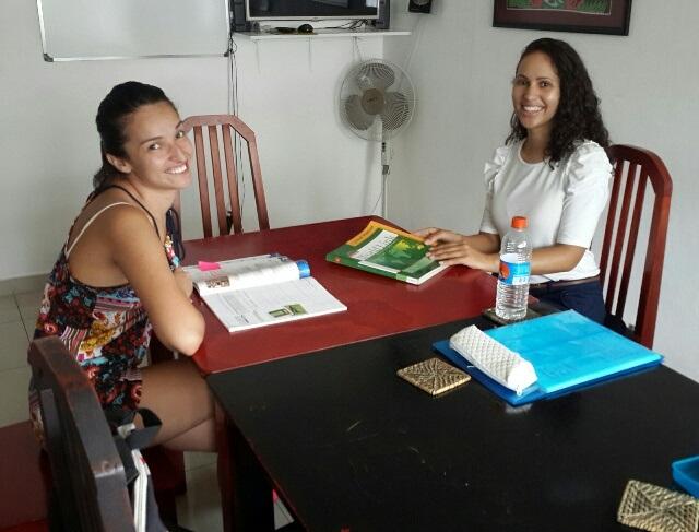 Clases de inglés en Panamá. TOEFL SAT Cursos de inglés en escuela ó su oficina