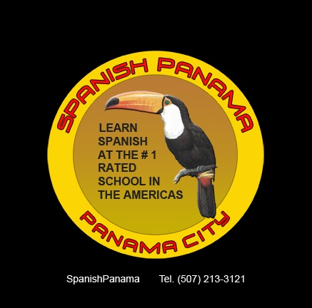 """Spanish Panama"" is a trademark name, both logo-tucan and any variation of the name protected under international and Panama copyright law: Terms and Conditions Language school Located on Via Argentina in Panama City. www.spanishpanama.com"