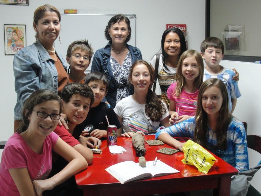 Spanish Panama offers positive Spanish language learning experience