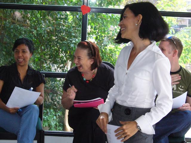 Brazilians learn Spanish with SpanishPanama