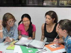 Une école d'espagnol pour la France au Panama