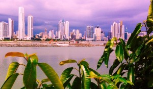 Panama City MCB Tours