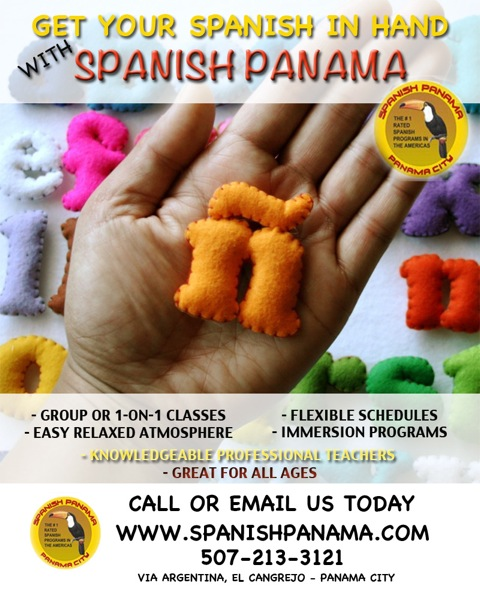 Spanish school Panama City