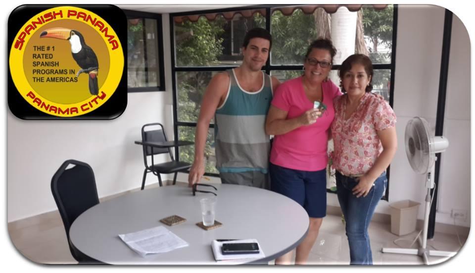 Spanish school reviews Panama: Spanish Panama