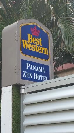 Hotels El Cangrejo walking distance from Spanish Panama BEST WESTERN PLUS and Great Rooftop Bar . Panama Zen Hotel is less than a 10 minute walk from Spanish Panama Spanish school on Via Argentina, El Cangrejo, Panama City. Spanish / English classes at the school or at your hotel or office: Tel: 213-3121 www.spanishpanama.com : www.cursosdeinglespanama.com.pa