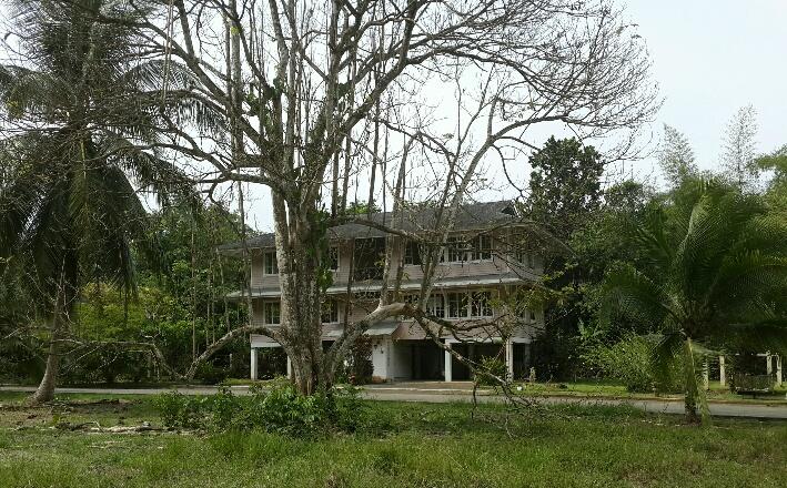 Se vende apartamento en Gamboa Panama
