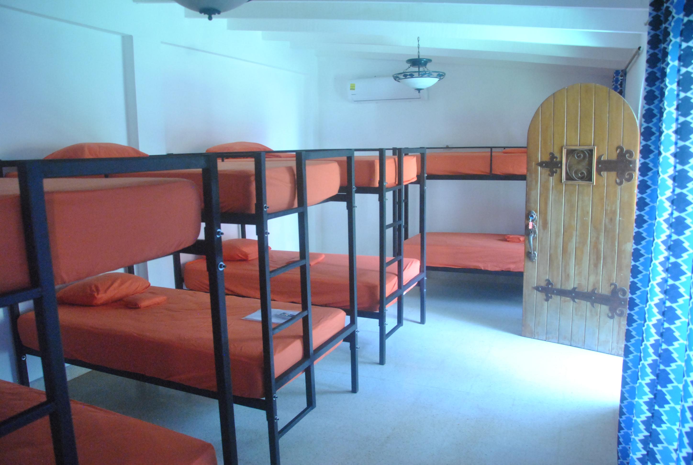 Spanish Panama partner hostels Spanish school Zebulo hostel Panama City