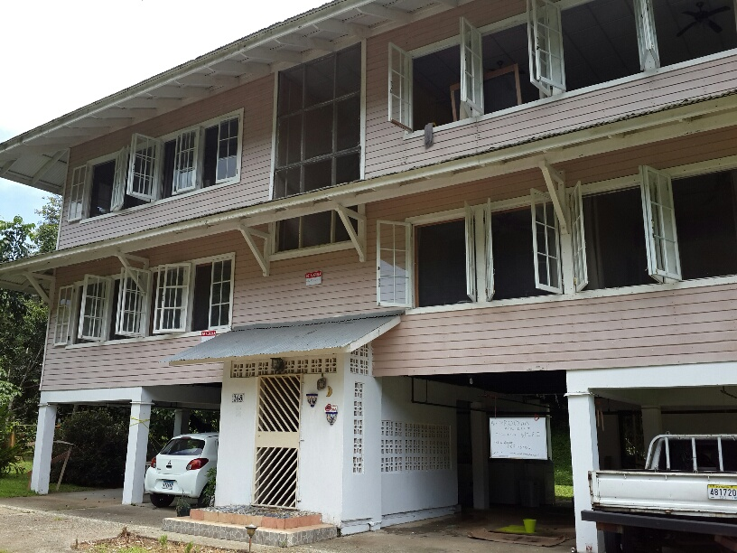 Gamboa property for sale 4 apartments building near Gamboa Resort