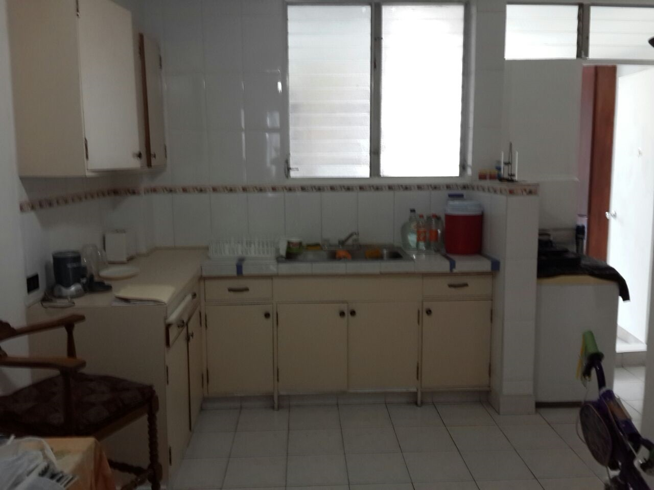 Studio apartments Via Argentina Panama. SpanishPanama Spanish school
