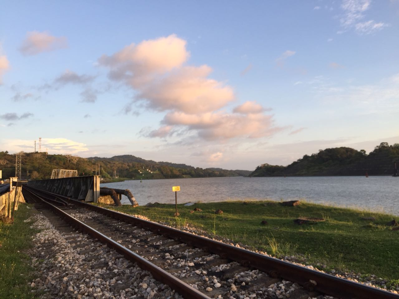 Gamboa Rainforest and Spanish Panama Activities: the history of the train systems through Panama, separation from Colombia, and the importance of the Panama Canal.