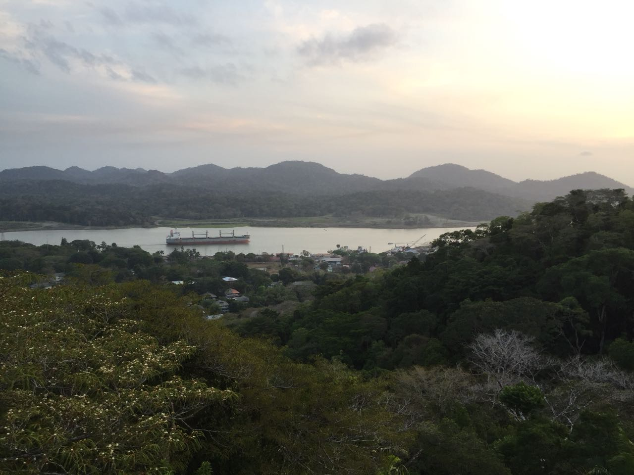 Gamboa Rainforest and Spanish Panama Activities