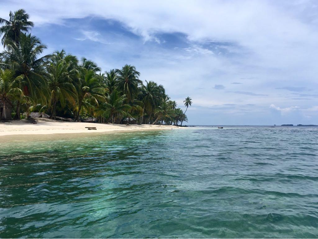 J'espère vous avoir donné envie de venir au Panama, j'ai vraiment adoré mon séjour ici et voulais partager mon expérience et mes conseils.Etudiante en apprentissage de l'espagnol, parle de ses expériences au Panama et dans une école d'espagnol.
