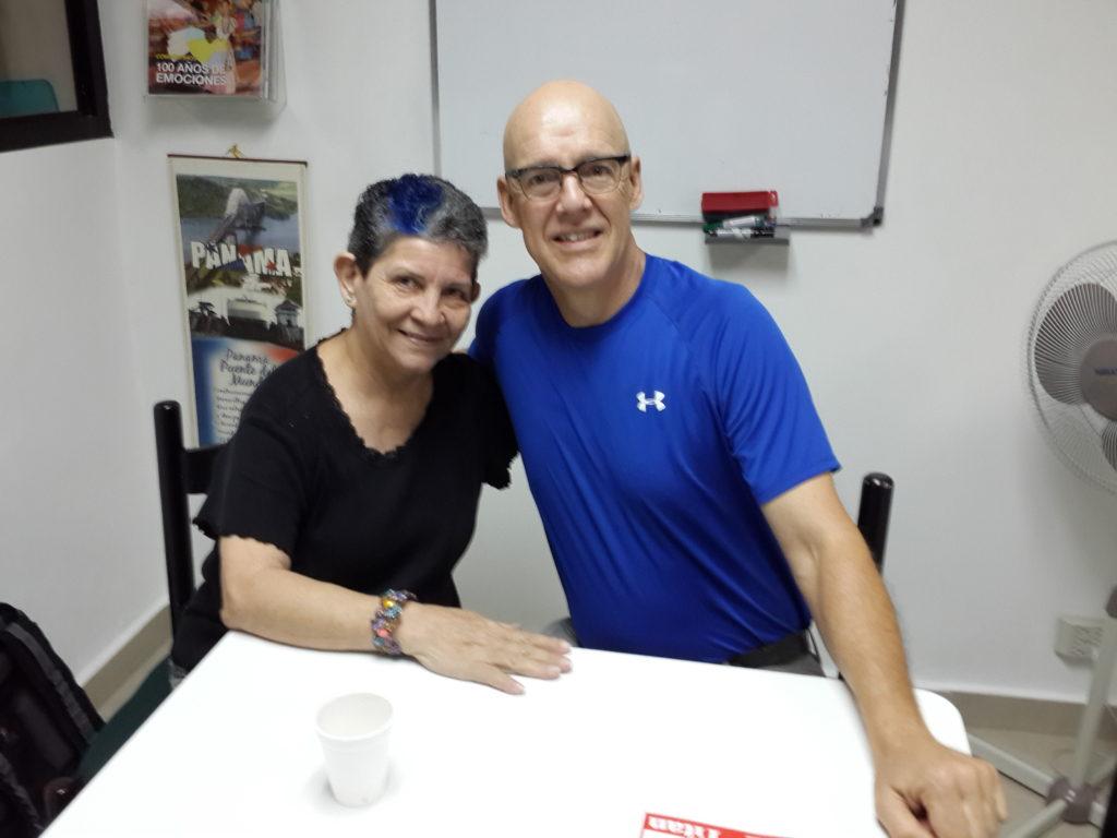 Spanish Panama Language School has the best methodologies for learning Spanish