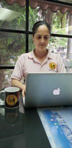 Clases en línea de español e inglés de nuestra escuela de Panamá