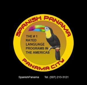 Spanish and English online classes from our Panama school